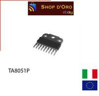 Modulo TA8051P ZIP-12 Circuito Integrato IC