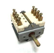 Rotary Switch Zanussi 026945  16Amp 250V  EGO 49.41015.300