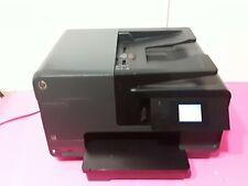 Hewlett Packard HP Officejet Pro 8610 Inkjet Printer Fax Scan Copy