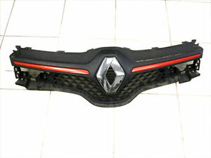 Front Grill radiator grill grill for TEGNE Renault Twingo III BCM 14-19