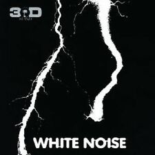 "WHITE NOISE ""AN ELECTRIC STORM"" CD NEUWARE"