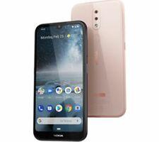 Nokia 4.2 - 32 GB-Arena Rosa-Desbloqueado