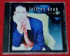 Free by Jeffrey Dean (CD, 1995, Jeffrey Dean Ministries) Christian EX