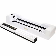 VuPoint Magic Wand Portable Scanner w/ Auto-Feed Dock PDS-ST450 WHITE ViewPoint