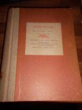 Hans W. Lange Berlin 4x Auktionskatalog 1938, 1941 & 1943 Gebunden als Buch