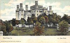 Baton Rouge Louisiana 1911 Postcard State House