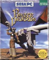PANZER DRAGOON PC +1Clk  Windows 10 8 7 Vista XP Install