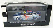 2003 Porsche 911 GT3 Cup 250 Daytona 1/43 Minichamps 400 036981 MB