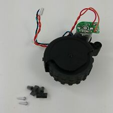 iRobot Roomba Intelligent FloorVac OEM - Left Wheel w/ Motor #07