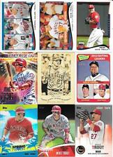 MIKE TROUT   2014 TOPPS UPDATE #US54   ANAHEIM ANGELS   FREE COMBINED SHIPPING