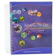 Ätherische Öle - Nachschlagewerk (German Essential Oils) | Zustand: sehr gut