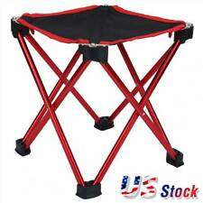 Camping Stools For Sale Ebay