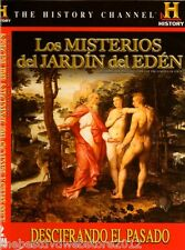 DECODING THE PAST: Mysteries Of The Garden Of Edén/English & Spanish|45 Mins DVD