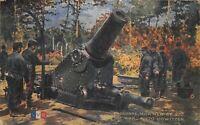 En Guerre mortier de 270