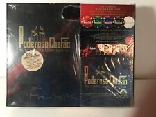 Poderoso Chefao, O - The Coppola restoration Portuguese Version w/poker Chips