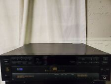 New ListingSony Pulse Cdp-C515 Cd Player Changer 5 Disc - No Remote - Euc - Free Shipping