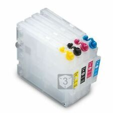 EMPTY Refillable Ink Cartridges for Sawgrass Virtuoso SG400 SG800
