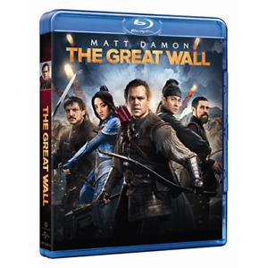 Great Wall (The)  [Blu-Ray Nuovo]