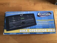 Elation DMX Operator Pro Controller