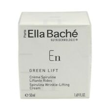 Ella Bache Green Lift Spirulina Wrinkle-Lifting Cream 50ml NEW