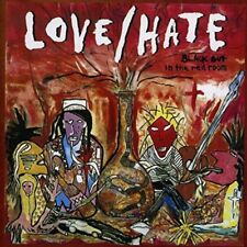 Love/Hate - Blackout In The Red Room (NEW CD)