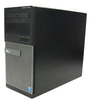 Dell Optiplex 7020 MT Intel Core i5-4590 3.30GHz 8GB RAM 2TB HDD Win 10 Pro