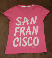 Esprit Damen-T-Shirts mit V-Ausschnitt