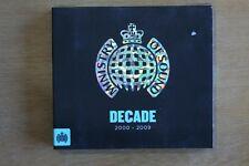 Decade 2000 - 2009     (C525)