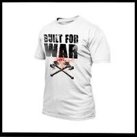 Viking Battle Axe Norse Warrior Invasion T-Shirt Odin's Warriors Till Valhalla