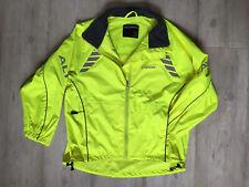 Kids Altura Night Vision Cycling Jacket Age 7 8 9 UsedHigh Visibility