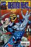 "Marvel Comics Group UK Collectible ""Death's Head II"" No. 13, December 1993"