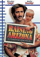 Raising Arizona DVD Nuovo DVD (05191DVD)