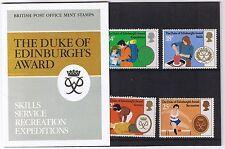 GB Presentation Pack 128 1981 Duke of Edinburgh 10% OFF 5