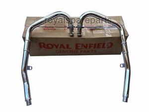 Royal Enfield GT Continental 650 & Interceptor 650 LH & RH Exhaust Bend Pipe