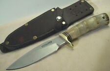 1960's~Randall~Vietn am Fighting Knife Model 11~Alaskan Hunting Knife w/Sheath~