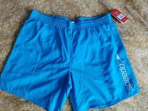 Speedo Swimming Shorts Xl