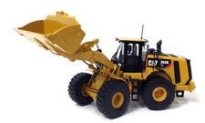 Tonkin 1/50 Cat Caterpillar 966k XE Chargeuse sur Pneus Tr10009