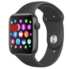 SMART WATCH for IOS and Android Premium Edition Tomem