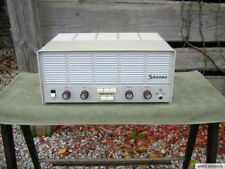 Vintage Philips Stereo tube amplifier, old school 1961