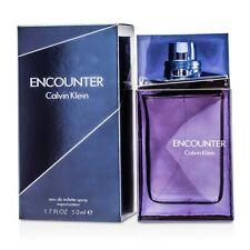 NEW Calvin Klein Encounter EDT Spray 1.7oz Mens Men's Perfume