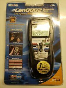 Innova 3100e CanOBD2 Diagnostic Scan Tool Code Reader
