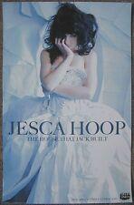 JESCA HOOP Album POSTER The House That Jack Built