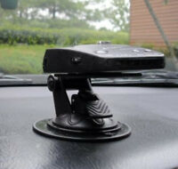 Car Dash and Windshield Mount for Radar Detectors