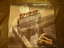 Eric Clapton 1996 Royal Albert Hall Concert Program