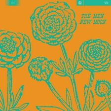 The Men New Moon Vinyl LP Record MP3 & BONUS CD no depression country rock! NEW!