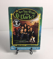 Are You Afraid Of The Dark The Complete 2nd Second Season 2 DVD OOP