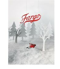 Fargo (DVD, Special Edition) - NEW!!