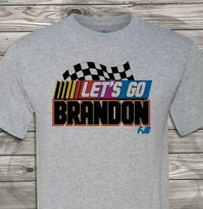 Let's Go Brandon - It's Race Day - F**K Joe Biden - Free Shipping