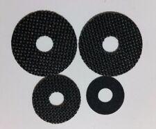 Daiwa SL20/30SH Carbontex drag washers & a set of 5 Upgrade abec7 bearings