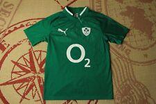 Ireland National Team 2011 2012 Rugby Jersey Shirt Maglia Puma Original Size M